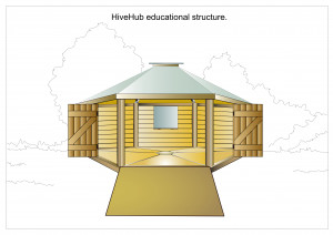 HiveHub Educational Structure